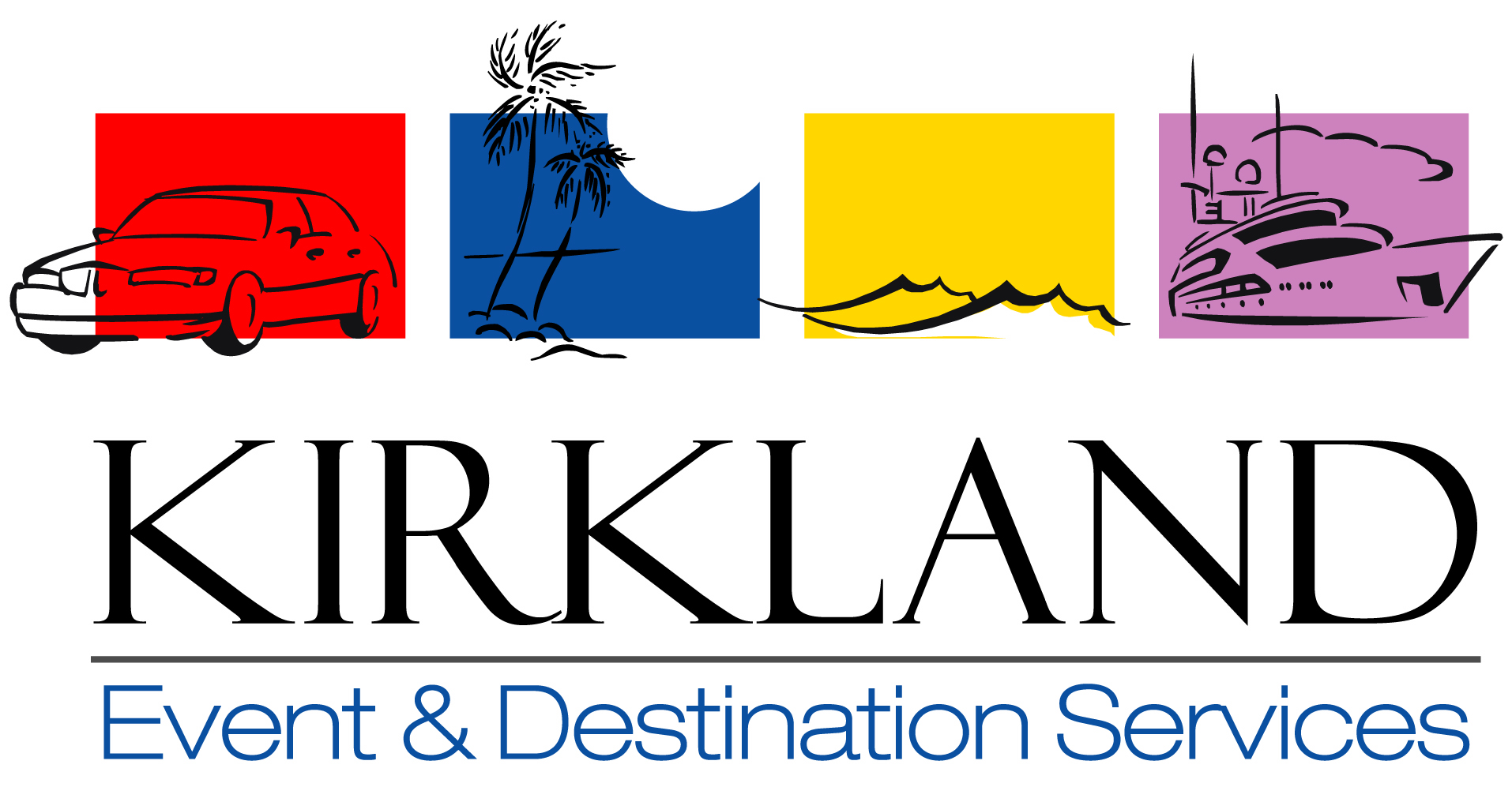 Kirkland Event & Destination Services